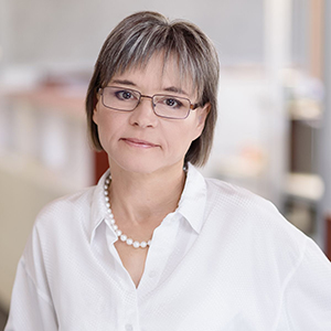 Marianne Wisbacher