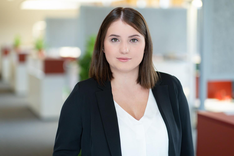 Danielle Licklederer